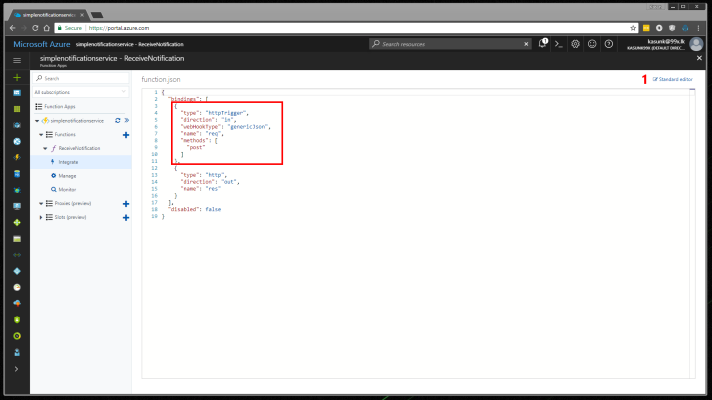5. advanced-editor-function.json-file
