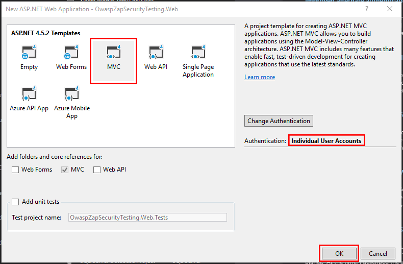 Automated Security Testing with OWASP Zed Attack Proxy: #2