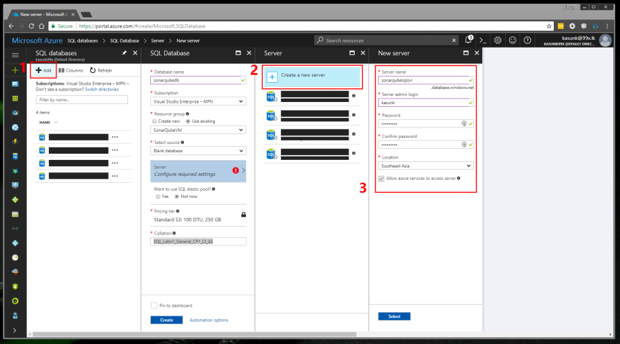 Continuous Code Quality with SonarQube: #1 Installing and